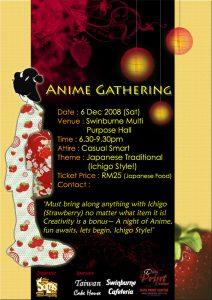 Anime Gathering 2008